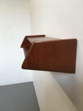 Aksel Kjersgaard Bedside Consoles