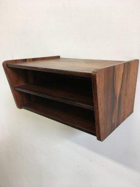 Rosewood Wall Pocket
