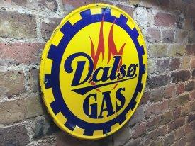 Dalso Gas Enamel