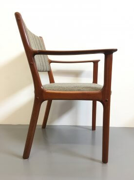 Ole Wansher Gentleman's chair