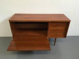 White & Newton Cabinet