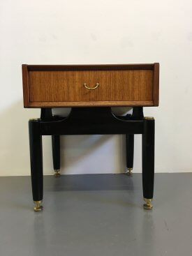 Pair of G-Plan Bedside Tables