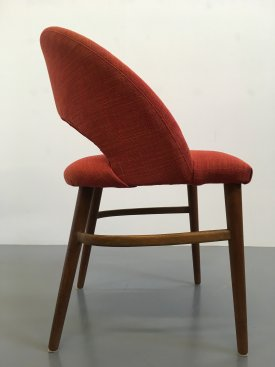 Frode Holme Vanity Chair