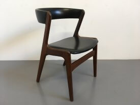 Danish Afromosia Chair