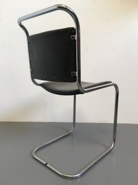 Pel Desk Chair