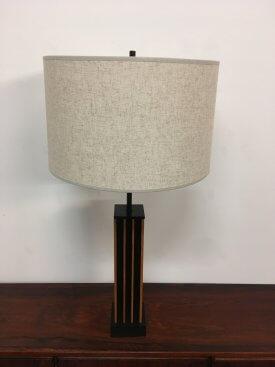 Square Skyscraper Lamp