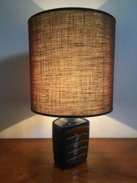 Einar Johansen Table Lamp