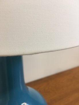 Casa Pupo Ceramic Lamp