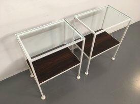 British Bedside Tables
