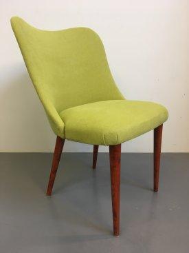 Danish Slipper Chair