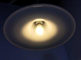 Jacob Bang Pendant Lamp