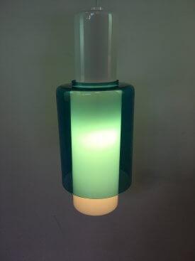 Louis Poulsen Glass Pendants