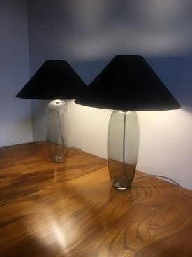 Holmegaard Grace Table Lamps