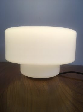 Holmegaard 2 Way Table Lamp