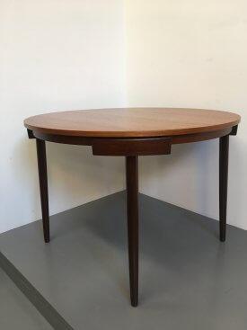 Frem Røjle Dining Set