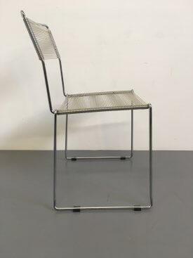 Italian Spaghetti Chairs