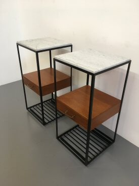 Italian Bedside Tables