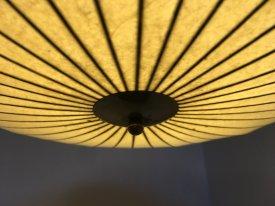Italian Cocoon Lamp