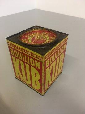 Boullion Kub Tin