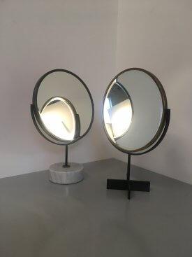 Peter Cuddon Vanity Mirrors