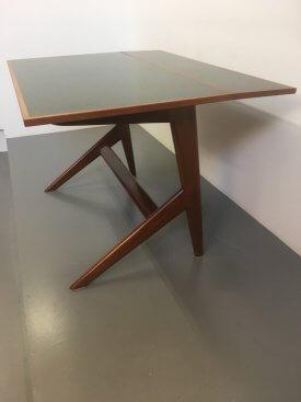 Danish Cantilevered Desk