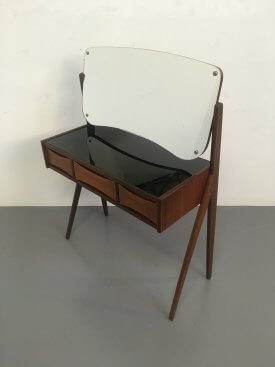 Danish Dressing Table