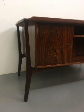 Svend Åge Madsen Rosewood Desk