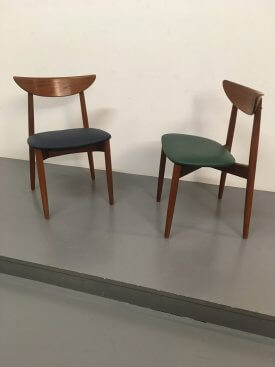 Harry Østergaard Chairs