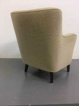 Danish Cocktail Chair