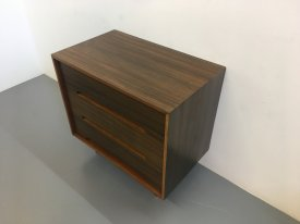Stag Chest