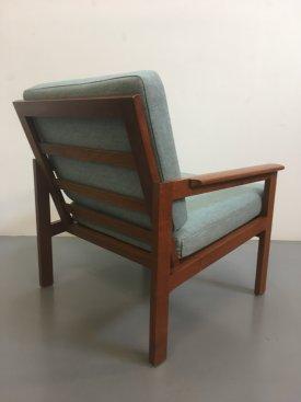 Illum Wikkelsø Capella Chairs