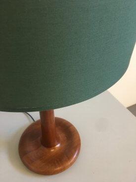 Dyrlund Grand Table Lamp