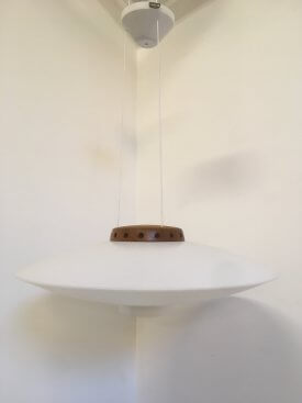 Luxus Ufo Lamp