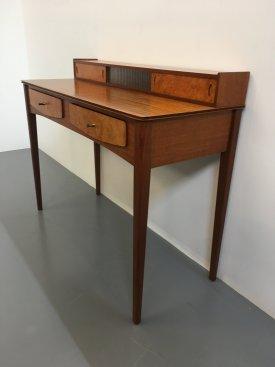 British Console Table