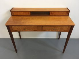 British Console Table