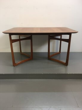 France & Daverkosen Extending Table