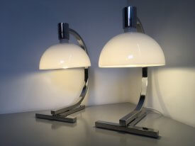 Franco Albini Lamps