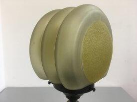 Danish Deco Lamp