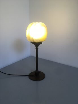 Danish Deco Lamp