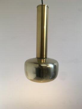 Brass Lauritzen Pendant