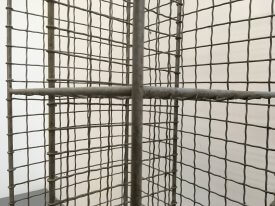 School Wire Cages