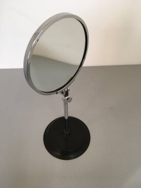 Coalport Shaving Mirrors