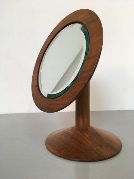 John Makepeace Mirror