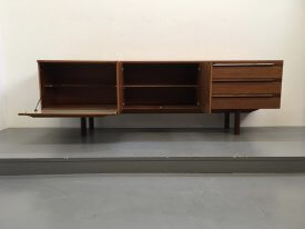 British Teak Sideboard