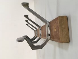 French Cast Aluminium Hooks