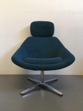 Danish Lounge Chairs