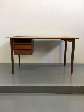 1960's Swedish Desk