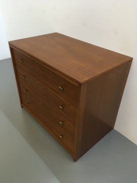 Robert Heritage Dressing Chest