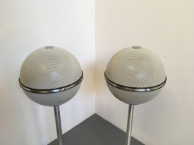 Grundig Audiorama 4000 Speakers