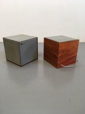 Dux Sound Project Speakers